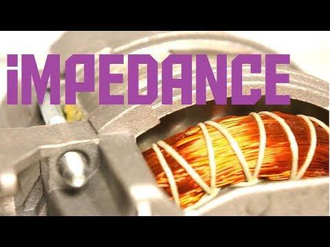 What's impedance? (AKIO TV)