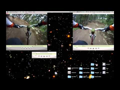 Editing Video With QuickTime Pro: A 5 Minute Introduction
