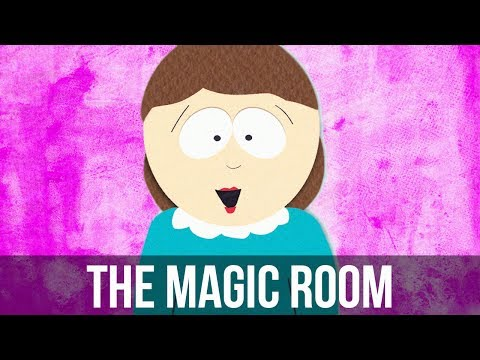 THE MAGIC ROOM (South Park: The Stick of Truth) | catabot