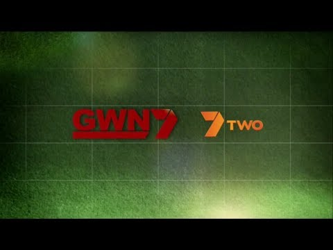 GWN7 Promo: Wimbledon (2013)