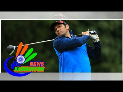 Cricket legend swaps his bat for golf clubs - bunkered.co.uk