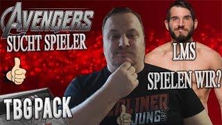 Download #153 | WWE Supercard | LMS ist da | The Avengers sucht | ZERSTÖRT TBG Pack | Mein Deck Video