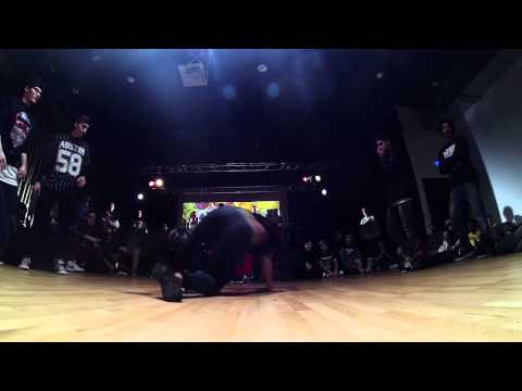 So Fresh Battle 00   Thugz of Sound vs Dieze Gang