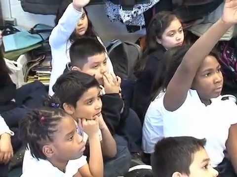 Latino Education - Closing The Gap