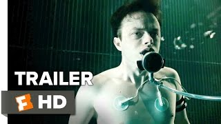 A Cure for Wellness Official Trailer 2 (2017) - Dane DeHaan Movie