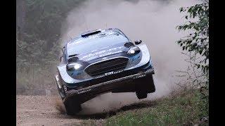 WRC Rally Australia 2017