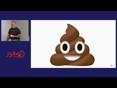 Dave Stokes - MySQL 8—A New Beginning (PyTexas 2017)