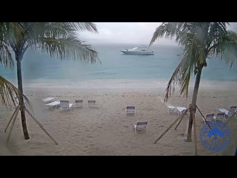 Soggy Dollar Bar Live Webcam - Jost Van Dyke, BVI