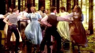 The Laurence Olivier Awards 2016: Seven Brides For Seven Brothers