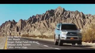Hum Apna Nazriya Rakhtay Hain By Rahat Fateh Ali Khan Song   Pak Army Song   Maalik Movie Song