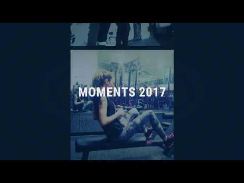 The Journey: 2017 PT 1