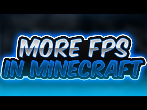 Tutorial: How To Get More FPS In Minecraft [Mac] [2016]