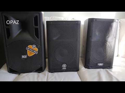 Buying DJ speakers Beginners guide