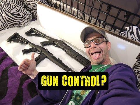 Gun Grabbers Say The Darndest Things!
