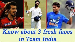 India Vs England: Mandeep Singh, Chahal & Risabh Pant, all you need to know | Oneindia News