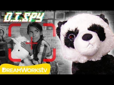 How to Catch a Thief on Camera! (DIY Hidden Camera)   D.I.SPY