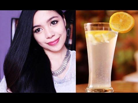 Health Benefits of Lemon Water For Hair, Skin & Body -How to Make Lemon Water - Beautyklove