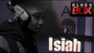 Isiah || BL@CKBOX S16 || ep. 35