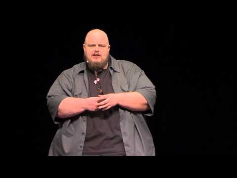 #Buycott -- ending human trafficking | Jesse Bach | TEDxClevelandStateUniversity