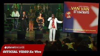 JUAN FORMELL Y LOS VAN VAN - Soy Todo / Ay Dios Amparame (En Vivo) 12 de 16