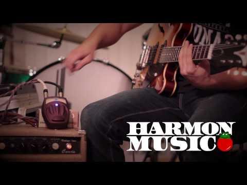 Danelectro CT-1 Cool Cat Tremolo Demo - Harmon Music - HIGH DEFINITION