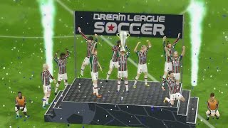 Dream League Soccer 2016 Android Gameplay #85