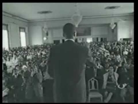 Speeches of Malcolm X about Self Defense