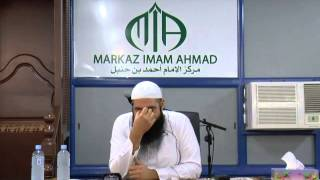 The Reality of Dunya ᴴᴰ - New 2014 Lecture - Brother Mohamed Hoblos