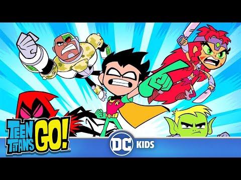 Xxx Mp4 Teen Titans Go Teen Titans Transformations DC Kids 3gp Sex