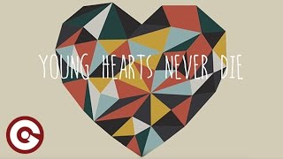 LUCERNE feat Ian Late - Young Hearts (Official Lyric Video)