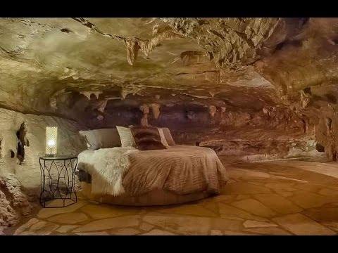 Underground Homes In The World