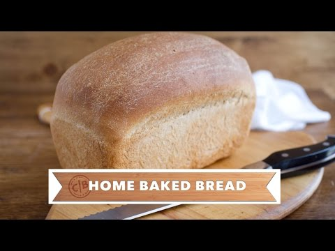From Milling the Flour to Baking the Loaves: The Best Way to Make Your Own Bread from Scratch