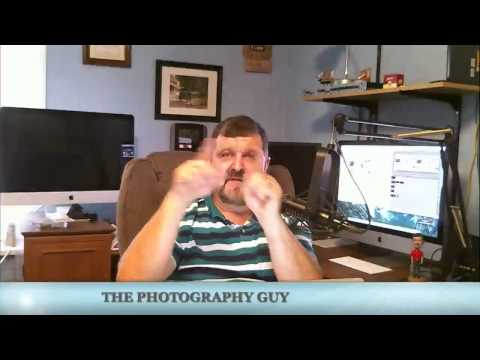 The Photography Guy #76
