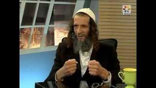 #x202b;הרב עופר ארז בשיחה אישית בערוץ הידברות#x202c;lrm;