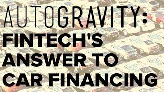 Auto Gravity: FinTech