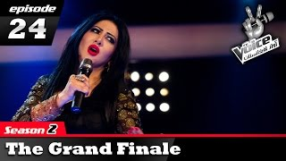 Download The Voice of Afghanistan: The Grand Finale - Episode.24 Video