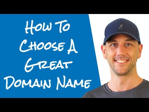 How To Choose A Good Domain Name For Your Online Business