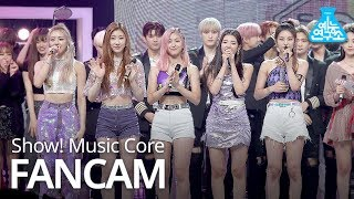 Download [예능연구소 직캠] No.1 encore ver. / ITZY - ICY, 있지 - ICY @Show! Music Core 20190817 Video
