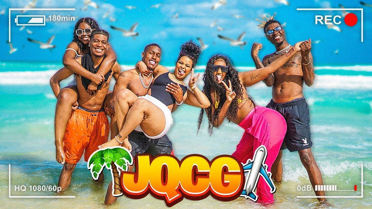 SPRING BREAK WITH JQCG IN MIAMI !