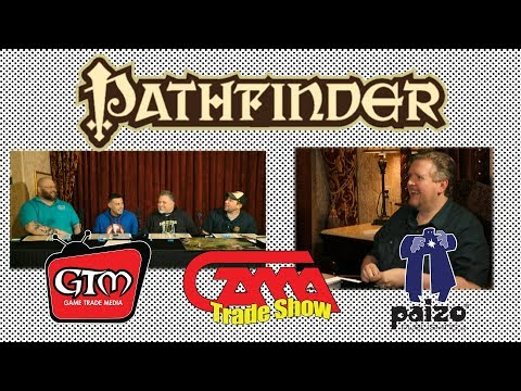 Paizo Pathfinder 2nd Edition Play Test