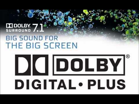 Best 7.1 surround sound test!!