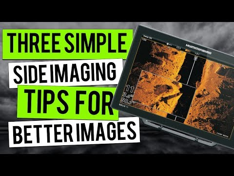3 Side Imaging Fish Finder Tips For Better Images (and Finding More Fish)