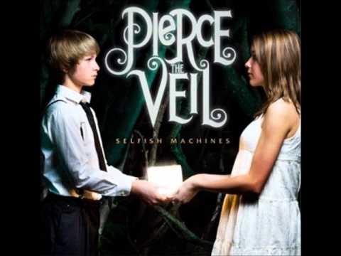 Pierce The Veil    Caraphernelia   Lyrics