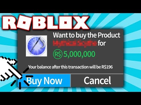 BUYING THE MOST EXPENSIVE GAMEPASS IN ROBLOX!! (Roblox Mining Simulator)