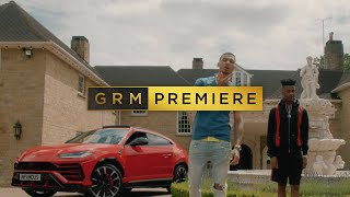 Lil Dotz x Fredo - Mulla [Music Video] | GRM Daily