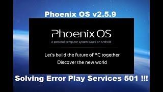 Phoenix OS Resolution Fix - PakVim net HD Vdieos Portal