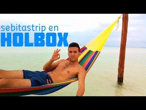 Holbox 2017 México ¿cuánto me costó?  sebitastrip
