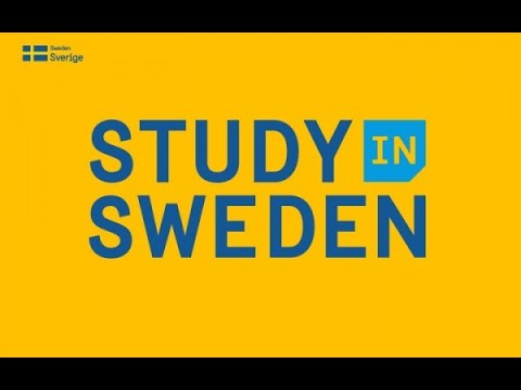 Study & Scholarship In Sweden | All In One