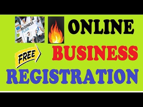 free business registration process in hindi