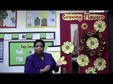 Growing Flowers: Keeping Track of Books Read